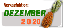 Ananas Aktion Dezember 2020